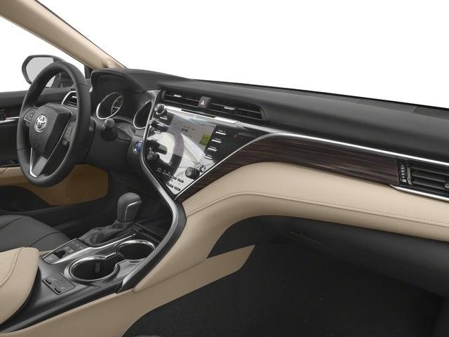 2018 Toyota Camry Hybrid Xle In Bay Ridge Ny